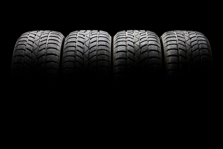 Check Condition of Tires - BE FORWARD