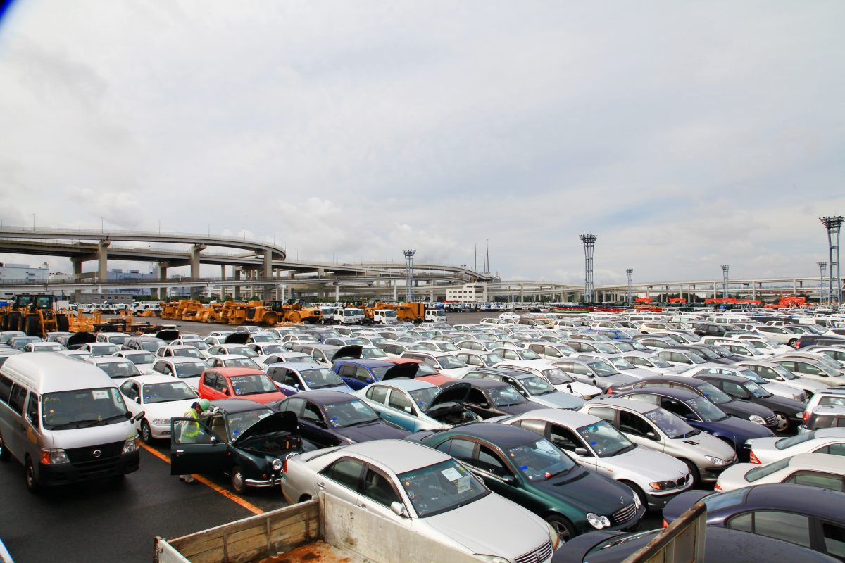 Why Japanese Used Cars Are Popular In The World