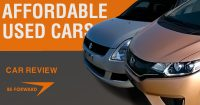 Unbelievable! The 4 Most Affordable Used Cars Under $2,000