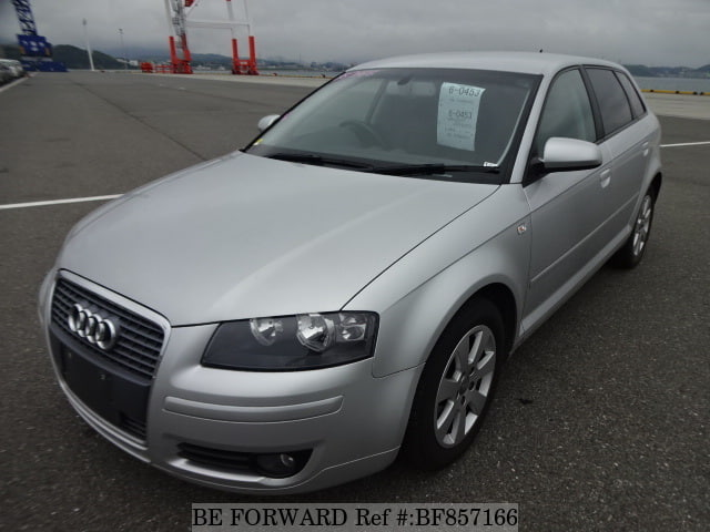 BE FORWARDs Top Used Audi Cars - Used audi cars