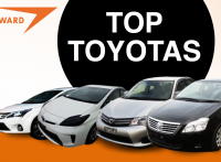 Top 4 Used Toyota Cars That We Should All Drive