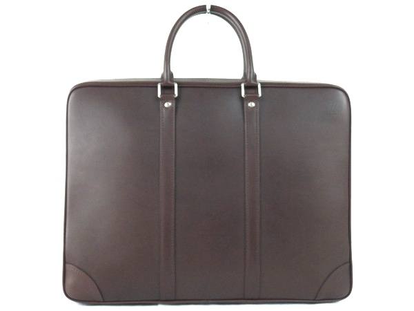 Louis Vuitton Nomad PDV Porto Docoman Voyage Business Bag M56276 Briefcase document Y1888516