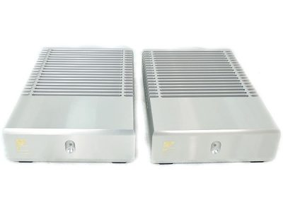 Ayre Reference Power Amplifier MX-R Black Pair Y1904917 (13,000 USD)