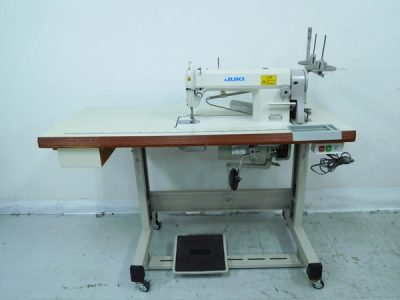 JUKI DDL-5550N Sewing Machines & Sergers M2164174 (500 USD)