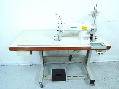 JUKI DDL-5550N Sewing Machines & Sergers M2164177 (500 USD)