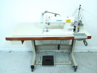 JUKI DDL-5550N Sewing Machines & Sergers M2164176 (500 USD)