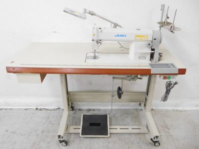 JUKI DDL-5550N Sewing Machines & Sergers M2168304 (500 USD)