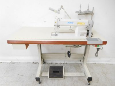 JUKI DDL-5550N Sewing Machines & Sergers M2168307 (500 USD)