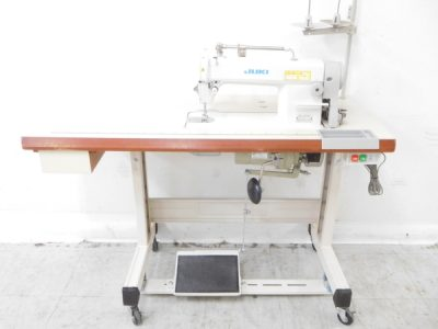 JUKI DDL-5550N Sewing Machines & Sergers M2168303 (500 USD)