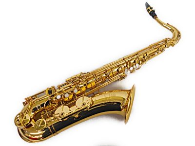 YAMAHA YTS-475 Tenor Saxophone with Case N2262831 (950 USD)