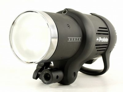 Profoto Pro Photo D1 500 Air 901024 Mono Block Strobe O2282266 (750 USD)