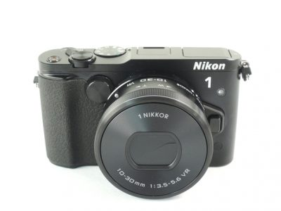 Nikon 1 V3 Premium kit digital camera Y2282922 (550 USD)