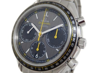 Omega OMEGA Speedmaster Racing 326.30.40.50.06.001 Mens Automatic Winding Y2… (2,480 USD)