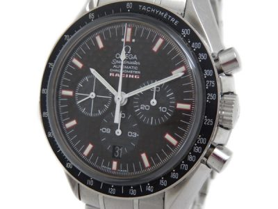 Omega OMEGA Speedmaster Racing 3552.59 Mens automatic winding Y2268036 (2,480 USD)