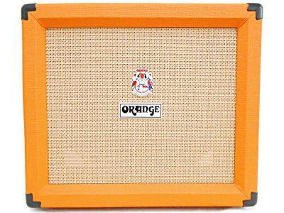 MINT Orange CR35LDX  Crush Guitar Amplifier 100V N2297901 (200 USD)