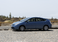 A Quick Look At The Toyota Prius Hybrid