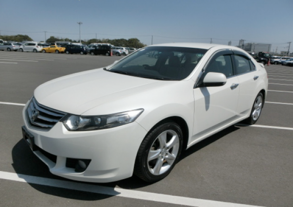 Low Mileage Sedans For Your Family