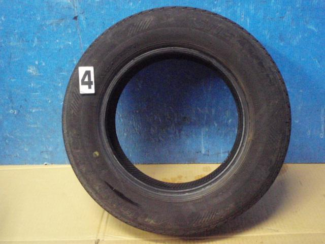 A used Suzuki tire from online used car exporter BE FORWARD.