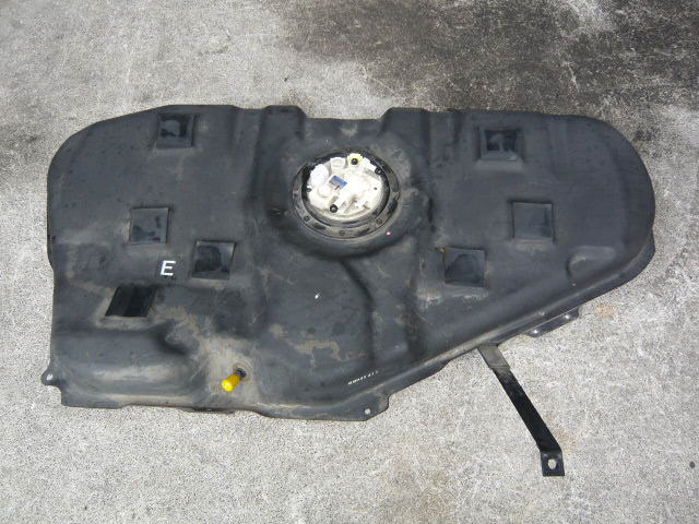 A used Toyota fuel tank from online used car exporter BE FORWARD.