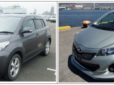 Toyota IST Vs. Toyota Vitz | Which Subcompact Hatchback Would You Choose?