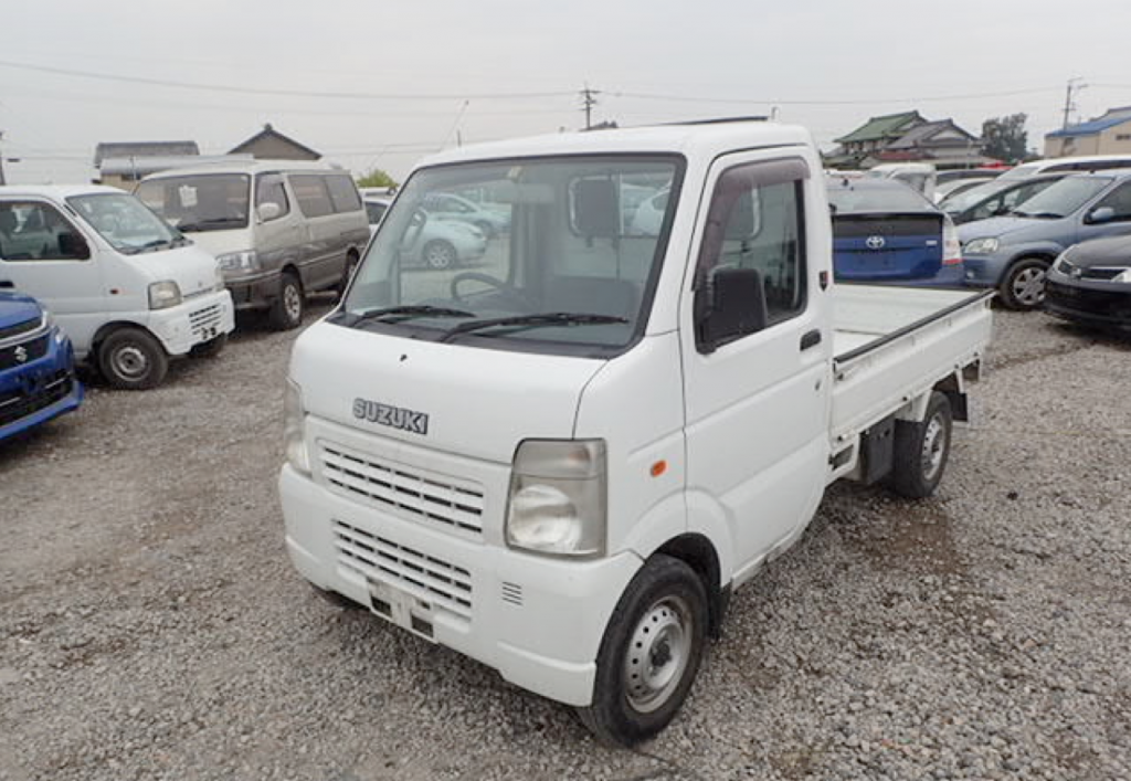 Image result for 5 Top-Selling Commercial Trucks to import from Japan