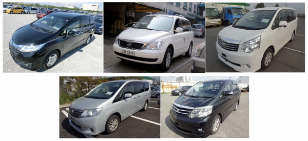 toyota noah car review styling pricing and history. Black Bedroom Furniture Sets. Home Design Ideas