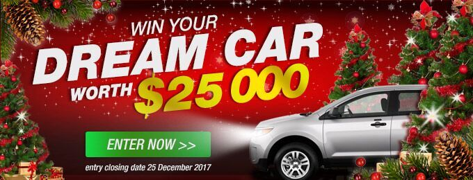 Car Giveaway 2017 >> Be Forward Christmas Campaign 2017 Car Giveaway Worth 25 000 1