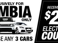 Get $200 Coupon for Every 3 Purchased Vehicles