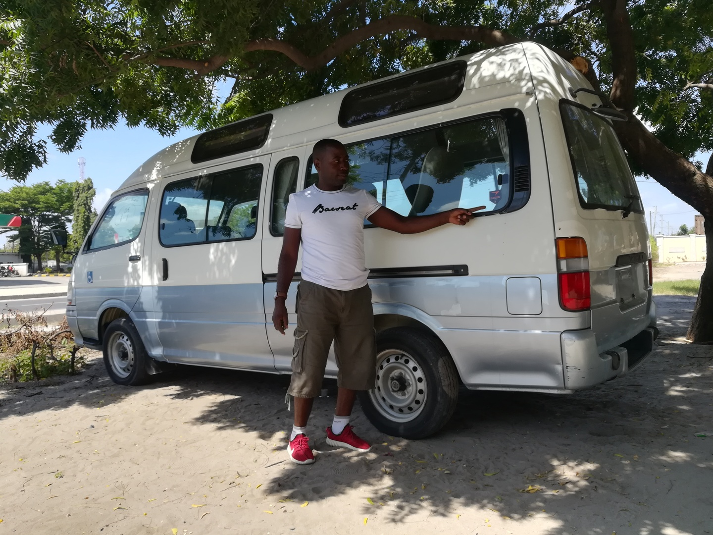 Toyota HiAce Commuter Review - BE FORWARD