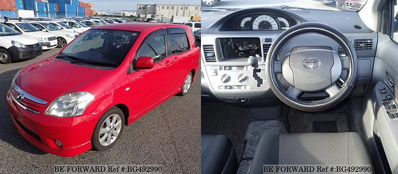 Top 5 Used Toyota Cars in Tanzania According to Customers