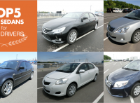 Top 5 Used Sedans for Uber Drivers