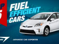 Top 5 Used Cars with Incredible Fuel Economy