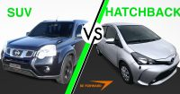SUV vs. Hatchback: Which Car Type is Best for You?