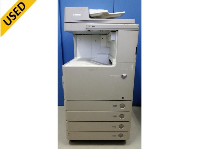 Used Canon C2000 Series Photocopier - BE FORWARD