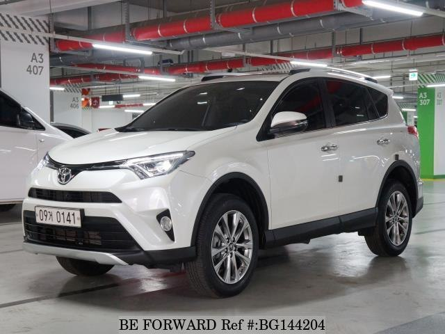 Toyota RAV4 2006-2018 Model Year Differences Improvements