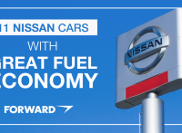 11 Nissan Cars with Great Fuel Economy