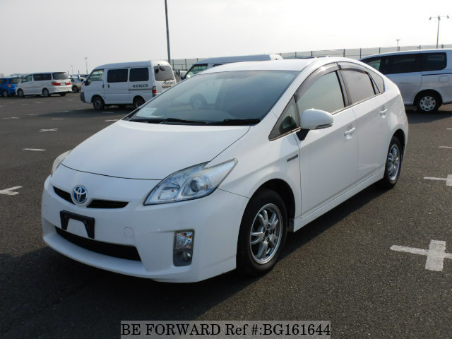 Toyota Prius: 2006-2015 Model Year Differences and Improvements