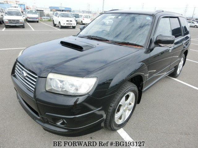 Subaru Forester 2004 2013 Model Features Changes And