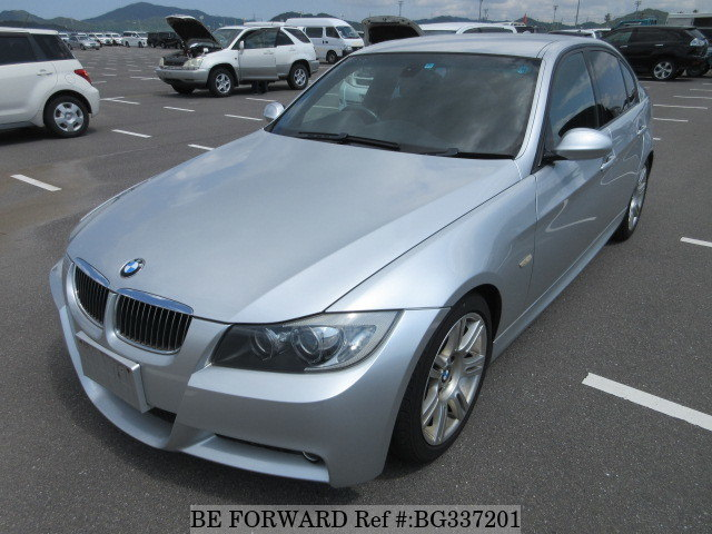 Bmw 3 Series Features And Improvements From 2004 To 2013