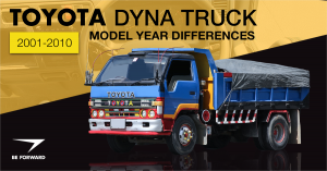 toyota dyna truck 2001-2010 review