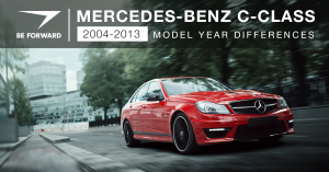 mercedes c class car review