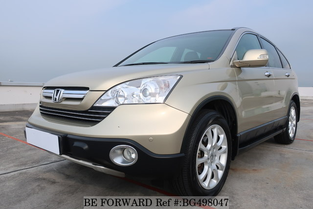 2010 honda cr-v review