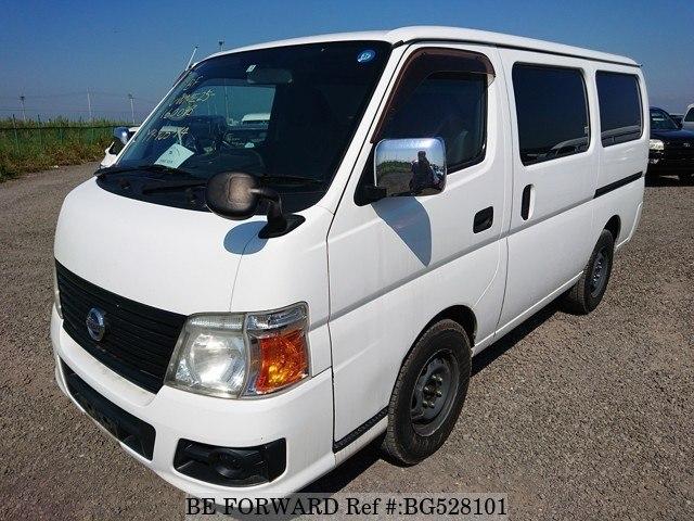 Nissan Caravan Van Review 2007 2014 Model Features