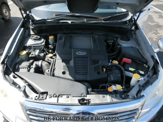 2010 Subaru Forester Engine: Top 6 Used Subaru Models on the Market