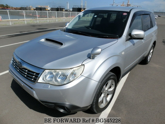 2010 Subaru Forester Exterior: Top 6 Used Subaru Models on the Market