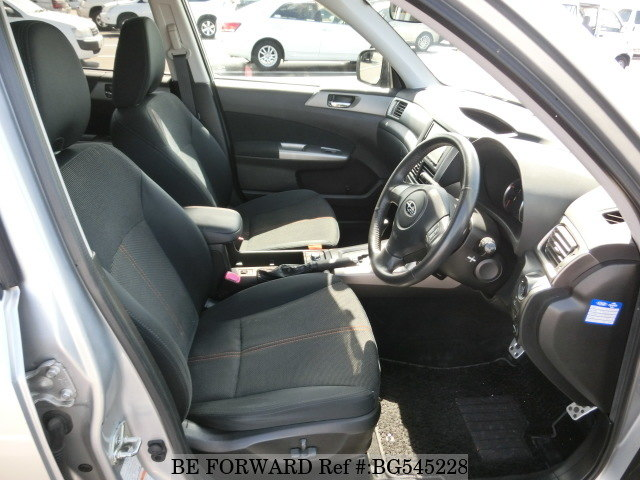 2010 Subaru Forester Interior: Top 6 Used Subaru Models on the Market