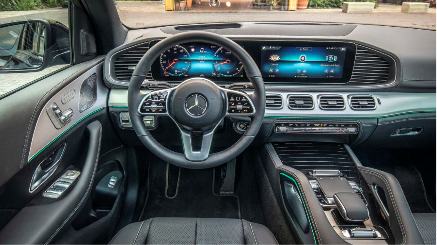 The 2020 Mercedes Benz Gle A Power Packed Beast