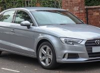 Audi A3 – Sporty and Expressive Car