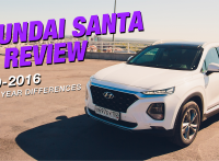 Hyundai Santa Fe Review: 2010-2016 Model Improvements & Changes