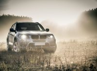 An All-New Xperience With The 2018 BMW X3